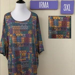 Irma's